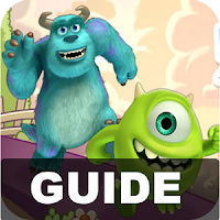 Monsters Inc Run Guide