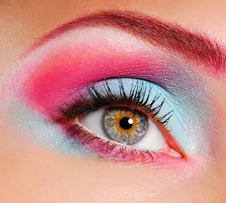 maquillaje de ojos guapa al instante
