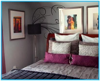 A mi manera c mo decorar la habitaci n principal for Decorar habitacion principal