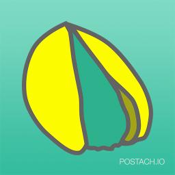 Postach.io site logo