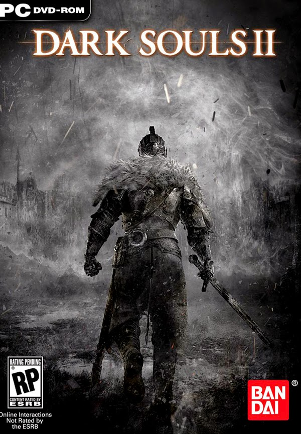 Dark Souls II - (Reloaded/BlackBox Repack/FTS+Update 1.02) 2014