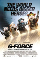 Watch G-Force Movie