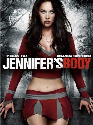 Watch Jennifer's Body 2009 HDRip Hollywood Movie Online | Jennifer's Body 2009 Hollywood Movie Poster