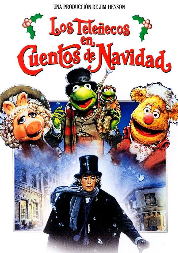 Los Teleñecos En Cuento de Navidad (1992)
