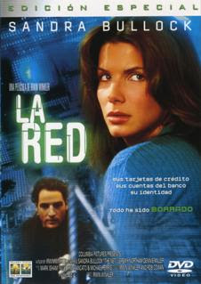 La Red – DVDRIP LATINO