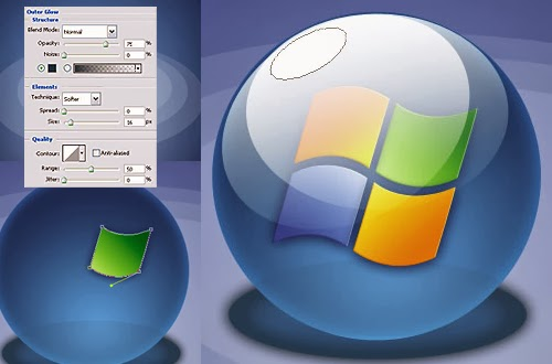 Windows Vista Desktop Themes