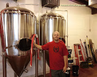 City Star brewer - John Way