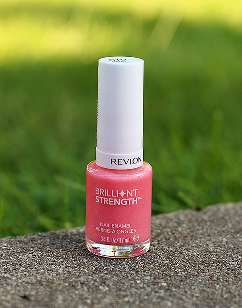 Revlon Dazzle Brilliant Strength Nail Enamel