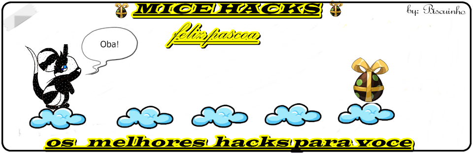 mice hacks