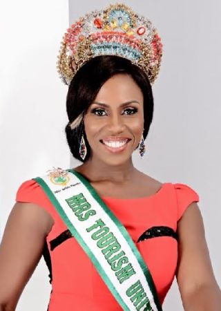 Mrs Tourism United Nations in Jamaica