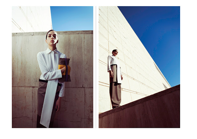 'Twentythree' Covherlab Fall/Winter 2012-13 Collection