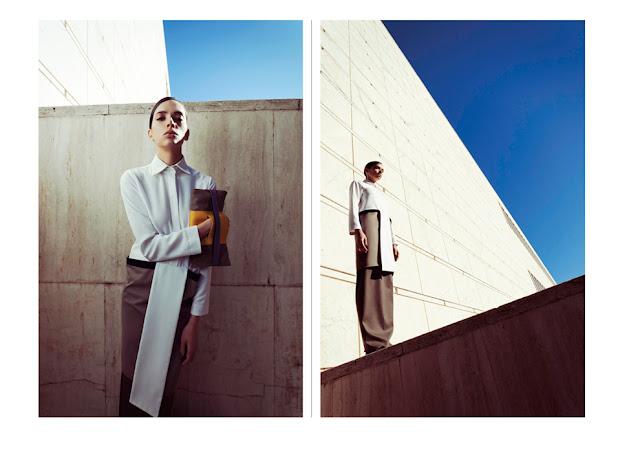 'Twentythree' Covherlab Fall/Winter 2012-13 Collection