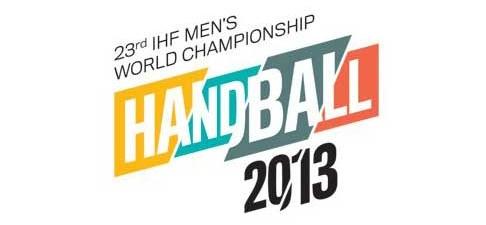 CM 2013 handball