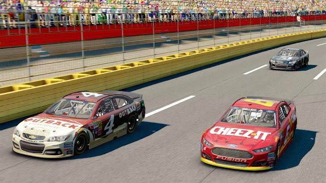 NASCAR 15 PC Download Photo