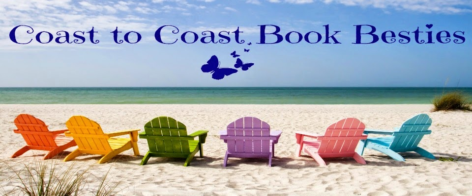 Coast to Coast Book Besties