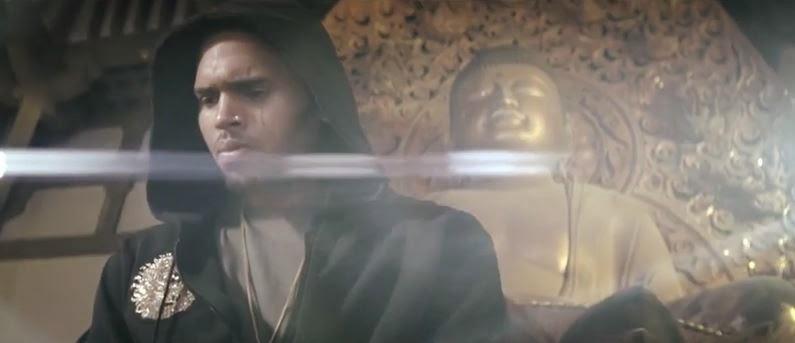 "Christ Brown ""Autumn Leaves"" Music Video"
