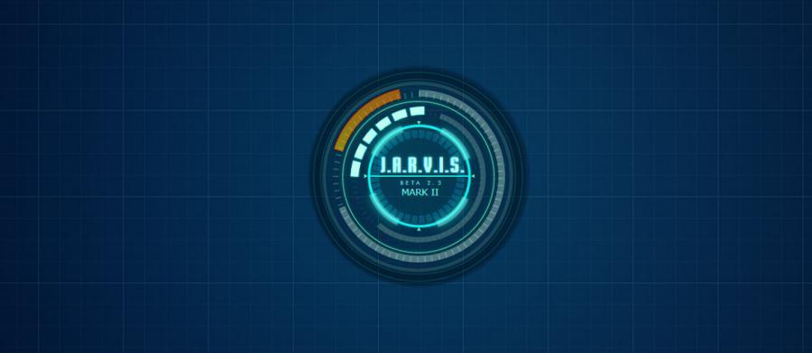 JARVIS - Mark II