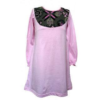 Tshirt-Muslimah-Kanak-Kanak-Aqeela-AK171A