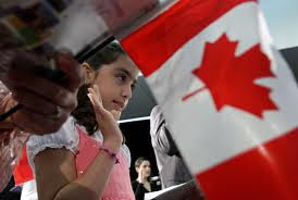 Canadian Citizenship Test Passing Score