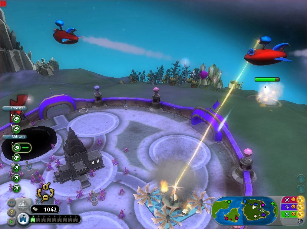 Spore Game Free Download Full Version For Pc