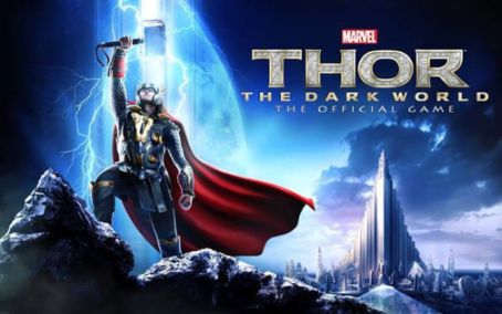Download Thor: The Dark World Game for Android and iOS
