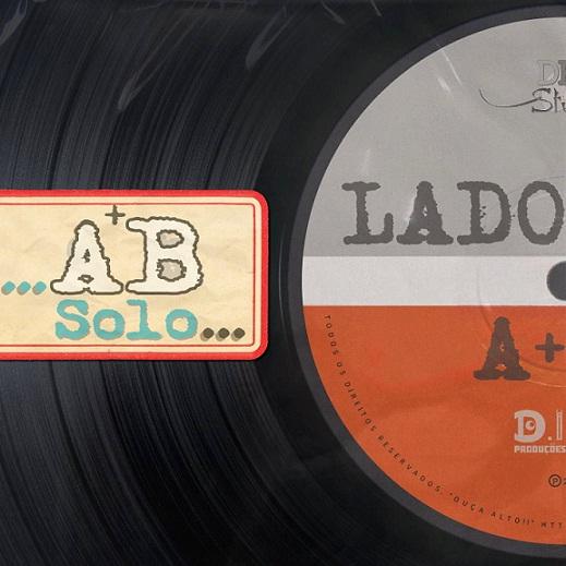 CD Lado A+ 2015
