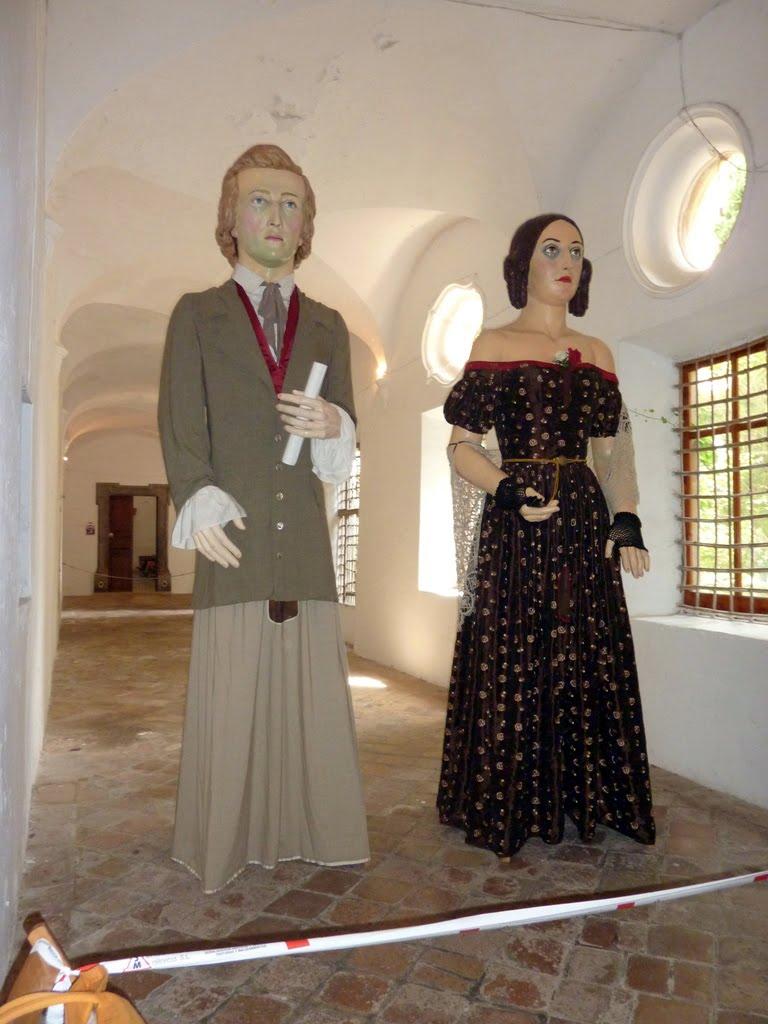 La Real Cartuja de Valldemossa y el Palacio del Rey Sancho  Mallorca Treasur...