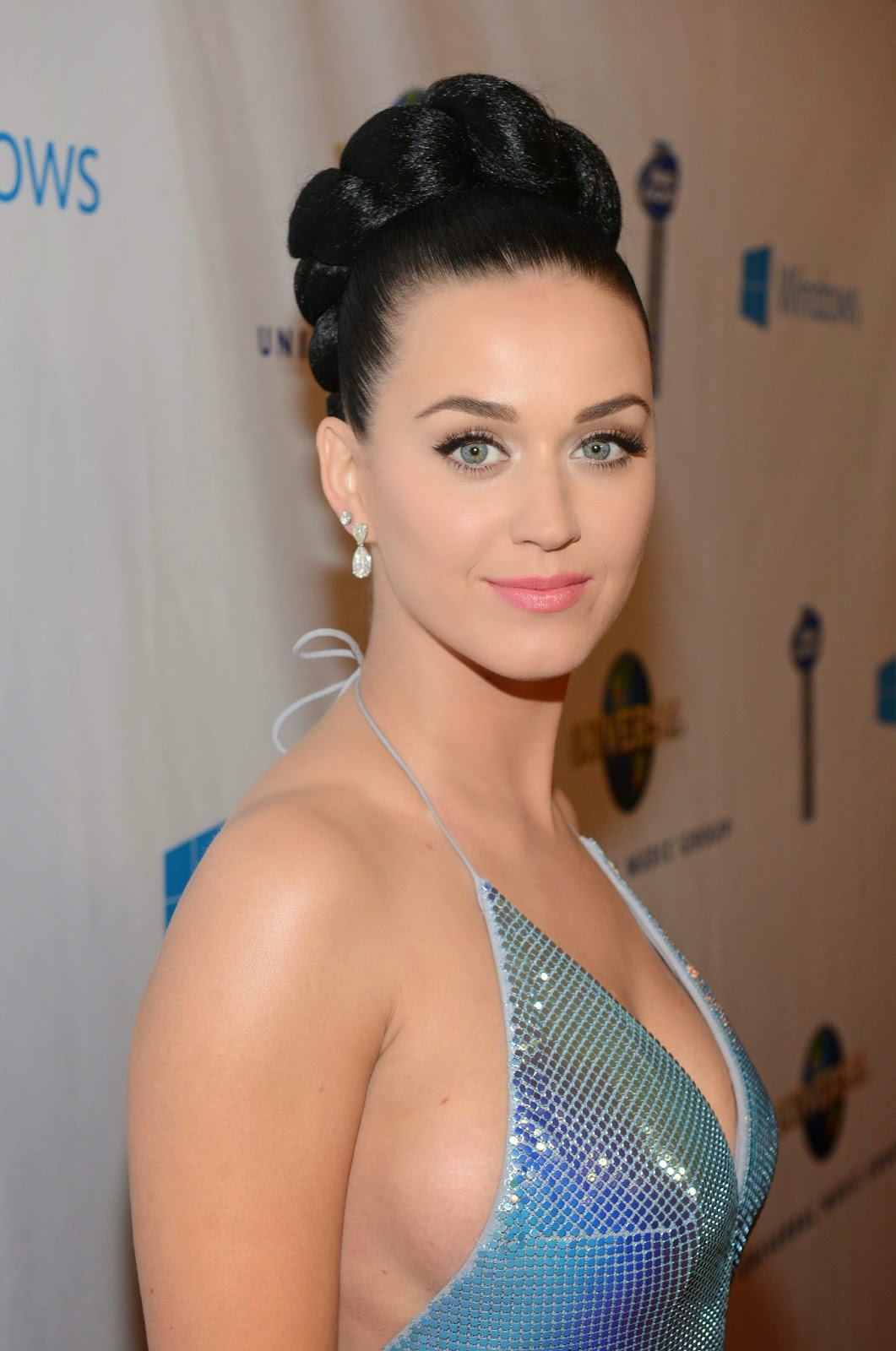 Wallpaper: Wallpaper: ... Katy Perry Videos