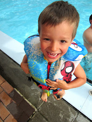 Eli 4 years old