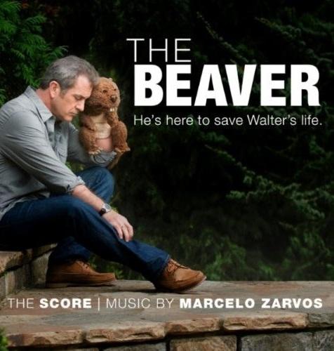Mr. Beaver Poster
