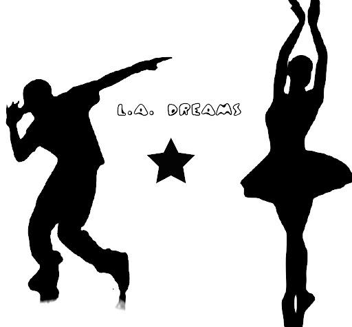 ♫ ♪ ♥ L.A Dreams ♥ ♪ ♫