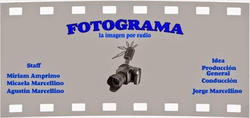 FOTOGRAMA FM