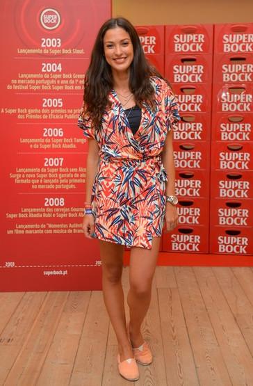 Look de Sara Salgado - Festival Super Bock Super Rock