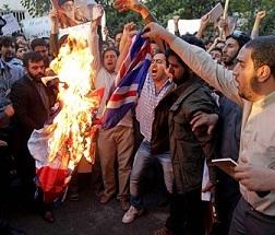 extremistas islamicos