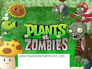 Download plants vs zombies game free full version pc