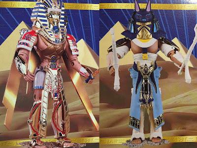 Ramses Il Faraone d'Oro Giochi Preziosi