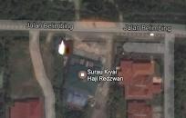 Lokasi Surau (GPS klik gambar)