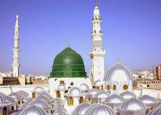 Jadwal Imsakiyah dan Awal Puasa Ramadhan 1435 H