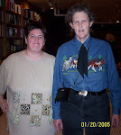 Linda Souza &amp; Temple Grandin