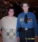 Linda Souza & Temple Grandin