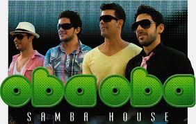 Oba Oba Samba House na trilha sonora de Salve Jorge