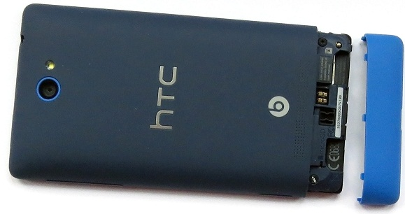 HTC 8S : Hands-On Review