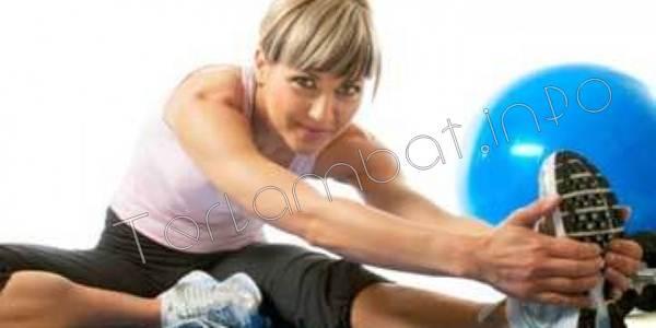 Fitnes Sendiri Di Rumah