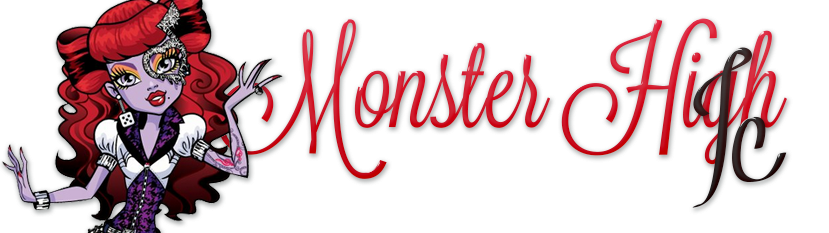 Monster High IC
