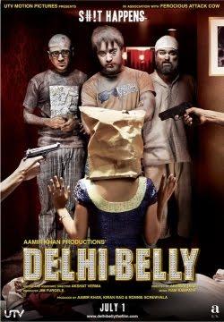Ver Delhi Belly (Delhi Belly ) Online