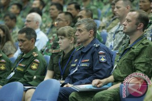 Pasukan Elit Asia Pasifik Satukan Persepsi Hadapi Ancaman Terorisme