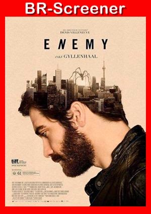 Enemy (2013) [BR-Screener]