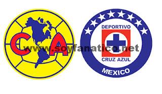 Final América vs Cruz Azul 2013