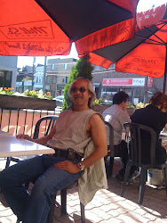 POUR BOY Toronto