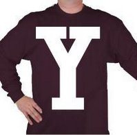Superfan Shirt by BYU Rugby Forever